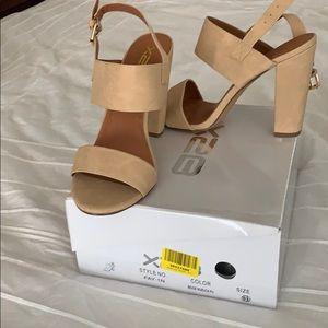 ba6e2adab19d7 Women s Suede Bucks Shoes on Poshmark